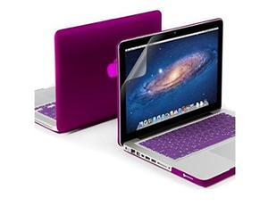Case 3 En 1 Para Apple Macbook Pro 13- Inch