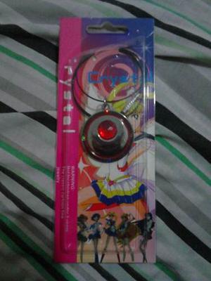 Collares Sailor Moon Excelente Precio