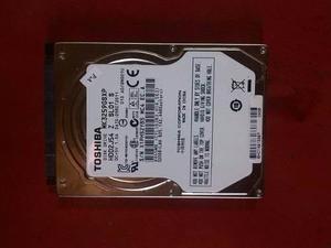 Disco Duro Para Lapto 320 Gb Sata