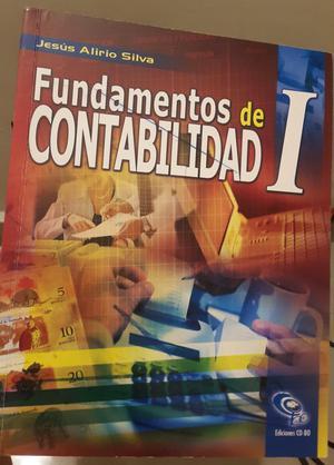 Fundamentos de contabilidad I