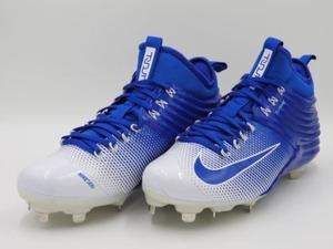 Ganchos Nike Lunar Trout 2 Metal Blue/white