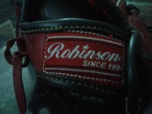 Guantes Para Beisbol Infantil Originales Robinson Y Tamanaco