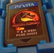 Juegos Ps Vita Originales 25 C/u