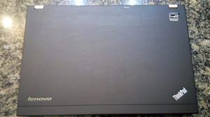Laptop Lenovo Thinkpad X220 I5 4gb Ram Disco 320 Gb