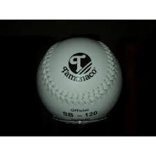 Pelota Softbol Sb-120 Tamanaco. Nuevas