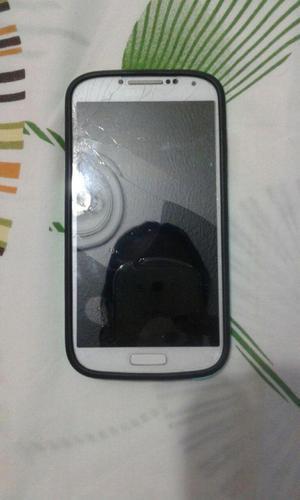 Samsung Galaxy S4 pantalla partida