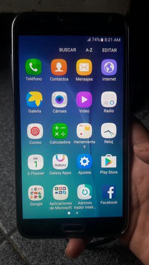 Samsung J7 Lte sin Detalles.
