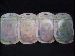 Set Manicure Para Bebe