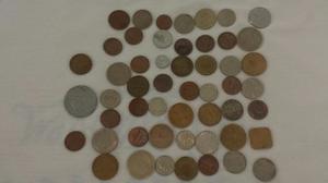 Colección De Monedas!
