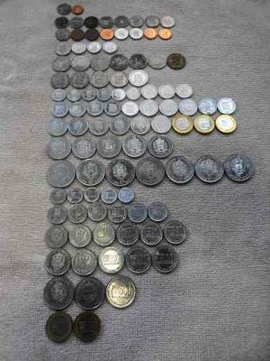 Colección Monedas De Venezuela