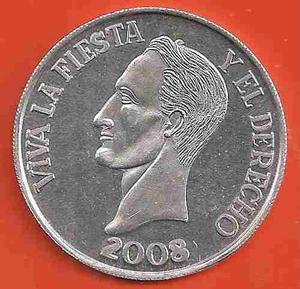 Medalla Del Libertador Simón Bolívar