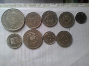 Monedas De Plata Para Coleccionar