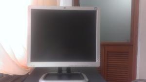 Monitor 17 Pulg Hp