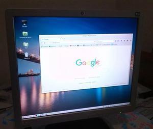 Monitor Hp De 17 Pulgadas, Lcd, Modelo L