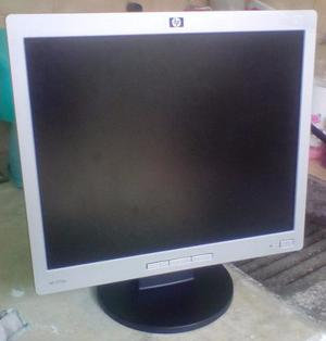 Monitor Hp L Pulgadas 100% Operativo