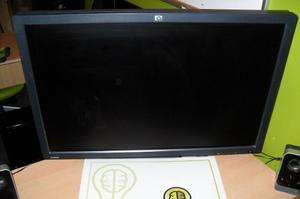 Monitor Lcd Hp Lp X