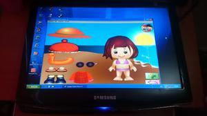 Monitor Samsung 17 Pulgadas Sin Base