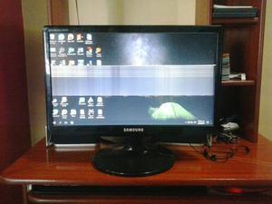 Monitor Samsung 19 Syncmaster Sa10 Para Reparar O Repuesto