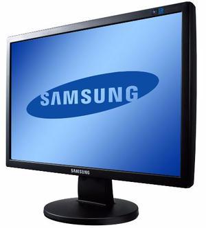 Monitor Samsung Led 22 Pulgadas p Panel Menu Tacti