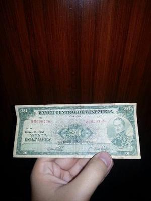 Oferta! Billetes De Colección
