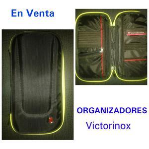 Organizadores Victorinox