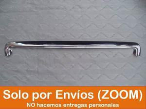 Platina Cromada De Capot Para Chevrolet Aveo Modelo Lt Y Ls