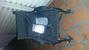 Sillas de ruedas para discapacitados coches posot class for Sillas de ruedas usadas