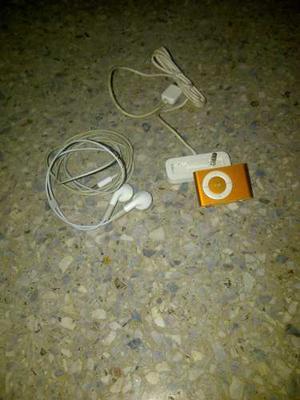 A La Venta Ipod Shuffle 2 Generacion