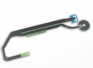 Cable Flex Eject De Encendido Para Xbox 360 Slim Auto Adhesi