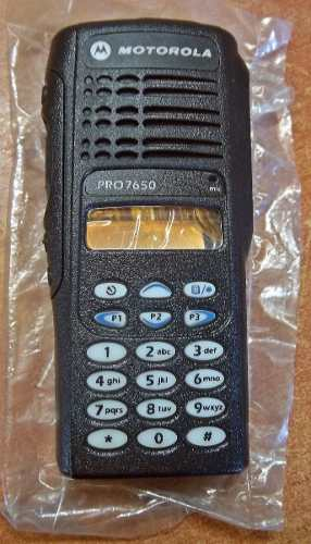 Carcasa Radio Motorola Serie Pro/p