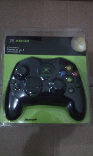 Control De Xbox Con Cable