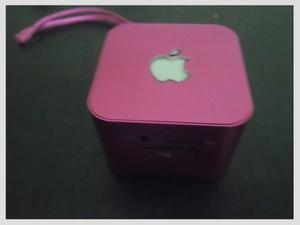 Corneta Bluetooth Apple
