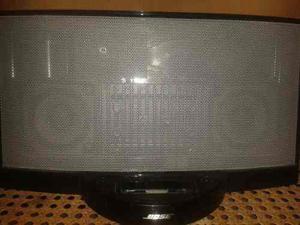 Corneta Para Ipod Marca Bose Sounddock Serie I
