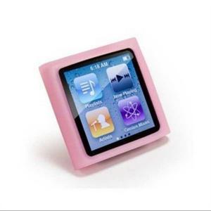 Forros Acrilicos Ipod Nano 6g Protector 100% Original