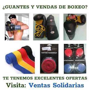 Guantes De Boxeo K6 Winner En Cuero Negro Y Gris 12oz