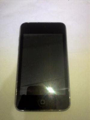 Ipod Touch 2 Generacion Para Repuesto