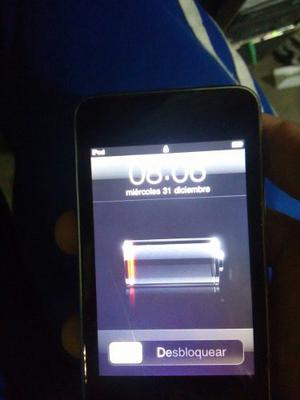 Ipod Touch 2g De 16 Gb