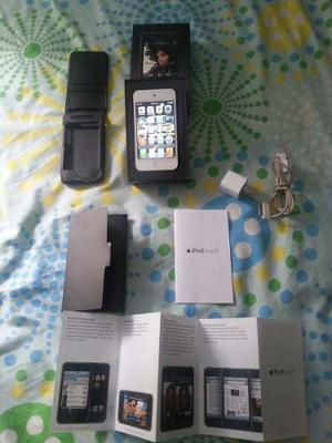 Ipod Touch 4g 8gb Negociable