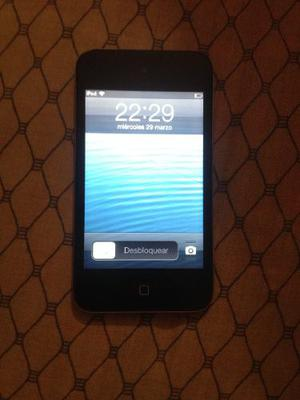 Ipod Touch 4ta Generación Operativo 100%