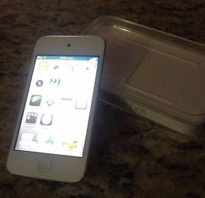 Ipod Touch 4ta Generacion 8gb