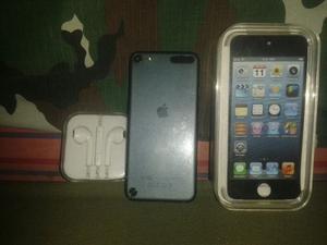 Ipod Touch 5ta Generacion De 32 Gb Con Su Caja