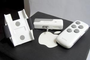 Itrip (control Remoto Griffin Airclick Wireless Para Ipod)