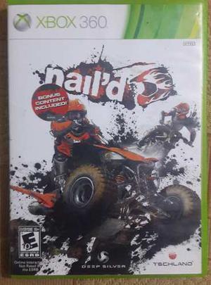 Juego Para Xbox 360 Original Usado