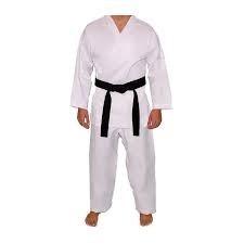 Kimonos Bushido Para Karate Do Todas Las Tallas