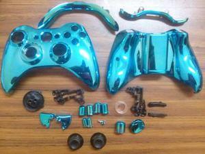 Kit Completo De Piezas De Control Xbox 360