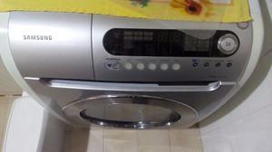 Lavadora Y Secadora Samsung 14kg