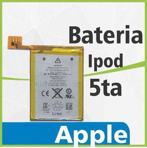 Pila Bateria Apple Ipod Touch 5g 5ta Generacion