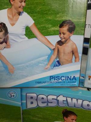 Piscina Para Niños Inflable Infantil