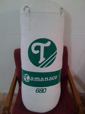 Saco De Boxeo Tamanaco 680 Como Nuevo