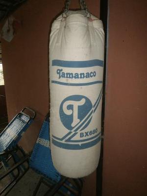 Saco De Boxeo Tamanaco Bx680